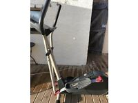 Pro Form 750RX Elliptical Trainer (Cross Trainer)