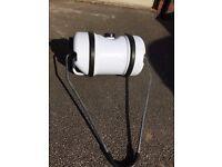 Caravan Water barrel WaterHog with handle