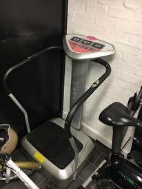 Wobble machine brand new built but never used marcy