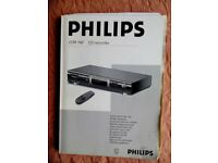 Philips CDR 760 CD Recorder / Player