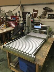 Desktop CNC A1 ProMill