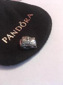 Pandora Taxi Bead