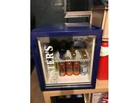 Fosters Husky Beer/Wine Cooler/Fridge