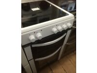Logik electric cooker £150 like new fully working