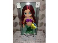Disney Animators Collection Doll.