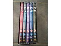 ER series 11-15 DVD