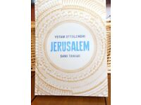 "Unused Cookery Book ""Jerusalem"""