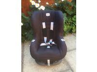Britax Eclipse Group 1 car seat