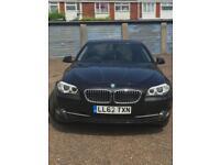 BMW F10 525D 218BHP