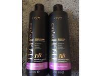 Avon BB shampoo and conditioner £4.50