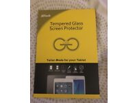 JETech ipad 4 (Not Mini 4) Tempered Glass Screen Protector