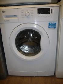 Beko 6 KG Washing Machine - 1600 spin speed