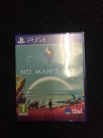 No Mans Sky - PS4 game