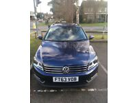 VW Passat 1.6 Excellent Condition - 1 year Mot - just had full service