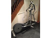 York Fitness X730 Cross Trainer