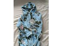 Dressing gown 7-8