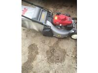 Honda kaaz lawnmower