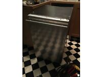 IKEA Whirlpool dishwasher DWF 417