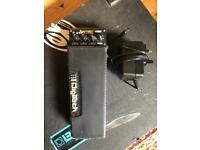 Digitech EX7 Expression pedal discontinued
