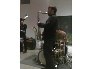 Jazz bands available for weddings, corporate functions and all events