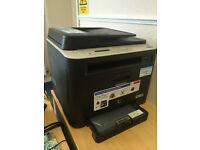 Samsung CLX-3185FW Colour Laser Printer