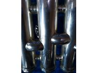 Jupiter Cornet, ExcCond, bought 2nd hand but never used, all appears to be working, sold as seen