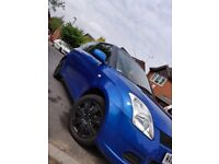 suzuki swift 2007 1.3