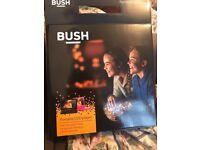 "Bush 10"" portable dvd / in car dvd"