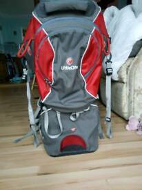Little Life backpack child carrier