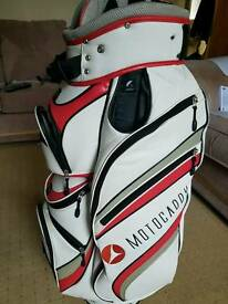 Motocaddy pro tour bag