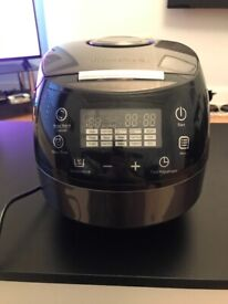 Drew & Cole 860W 5L Clever Chef Air Fryer New