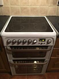 Hotpoint Ultima Cooker