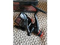 2 carp or course fishing reels (NEW)