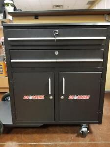 Crossfire Welding Cart with Locking Cabinet & Drawers *Limited Offer*