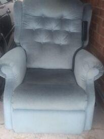 Ingleborough Electric Recliner Chair