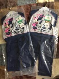 Official Disney outfit