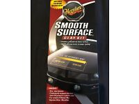 Meguairs Smooth surface clay kit