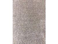 rest of brown carpet