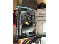 Makita breaker ( power tools diy demolition dewalt Bosch hilti tools )