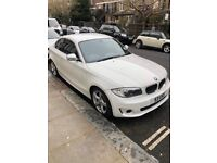 BMW 1 SERIES COUPE LIMITED EDITION - Sat Nav