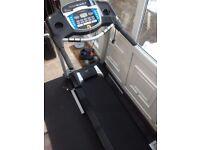 Roger Black Silver Medal Treadmill - Can Deliver