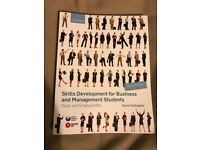 Skills Development for Business and Management Students ( Study and employability
