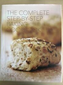 The complete step by step book book
