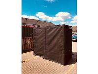 Cheshunt Hydroponics Store - used Homebox Evolution grow tent 240 x 120 x 200cm