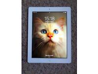 Fourth Generation iPad, condition BRAND NEW 64GB!!