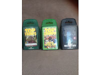 Top Trumps FOR SALE