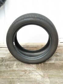 Goodyear Eagle F1 Asymmetric 3 245/45/17 Tyre