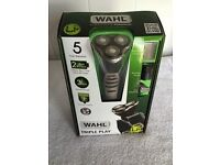 WAHL TRIPLE PLAY NEW BOXED