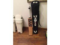 BAS Vampire Blaster Cricket bat - Grade 1