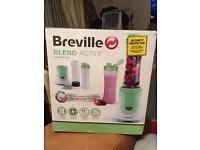Breville blend active blender / Unused